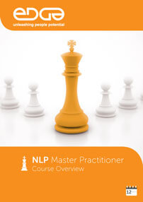 NLP Master Practitioner Course Overview